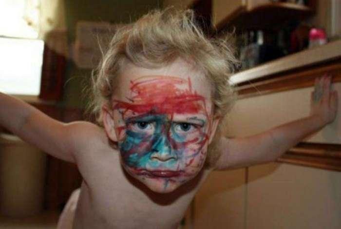 17 уморительных снимков, доказывающих, что дети - это неисчерпаемый источник позитива
