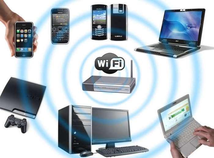 Вред Wi-Fi: это миф или реальность