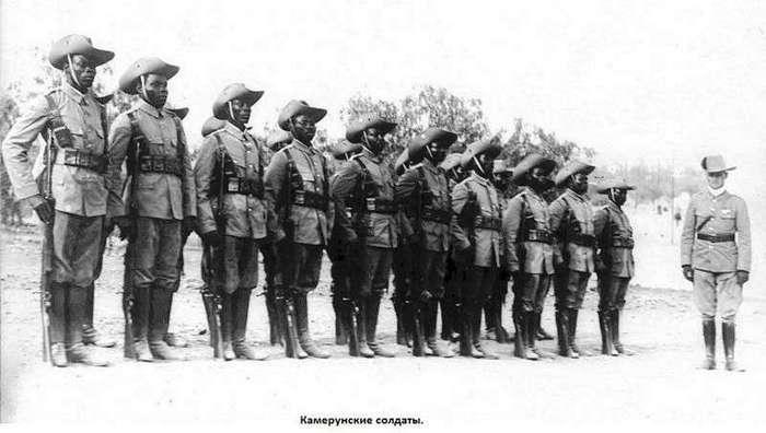 Фотографии Первой Мировой Войны (19 фото)
