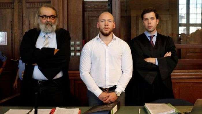 Немецким стритрейсерам дали пожизненный срок за незаконную гонку