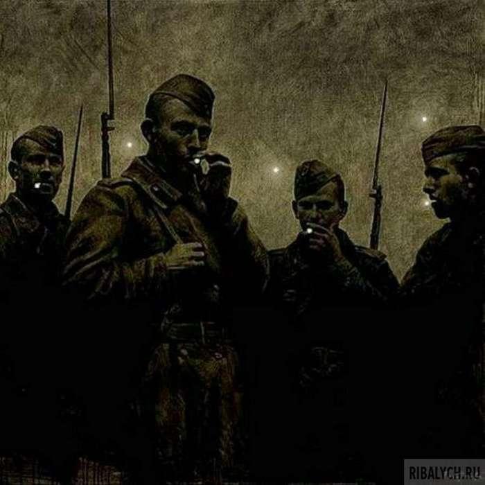 Соколов Василий Кузьмич : записка из смертного медальона (14 фото)