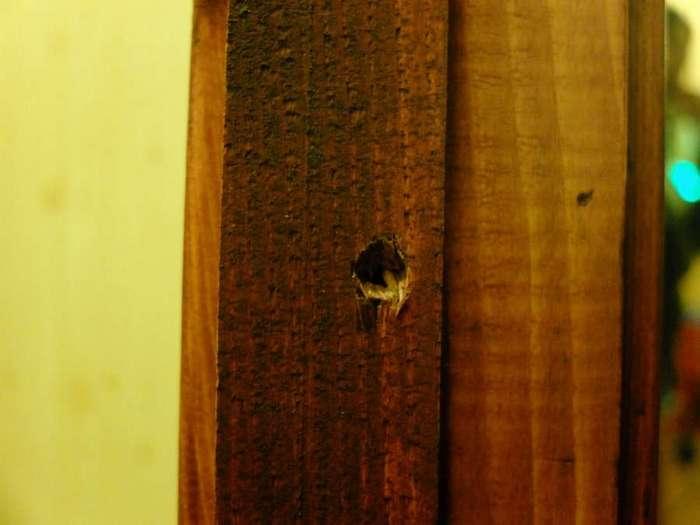 Натурального рукожопства пост, или как пожилым людям ремонт запилили (42 фото)