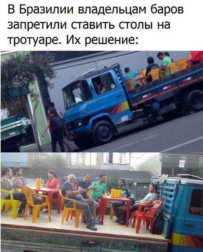 Автоприколы =) (52 фото)