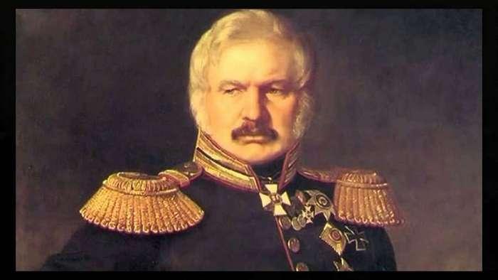 Метод генерала Ермолова: красть людей нельзя