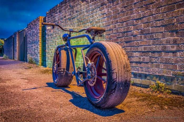 Авторезина для велосипеда