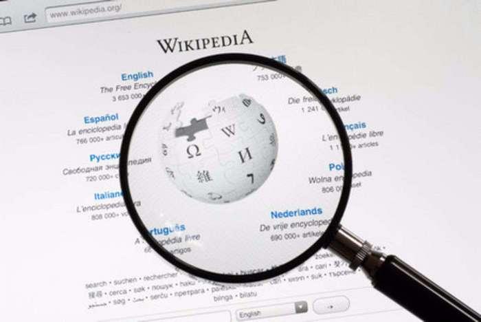 Википедии можно верить только на 0,53%?