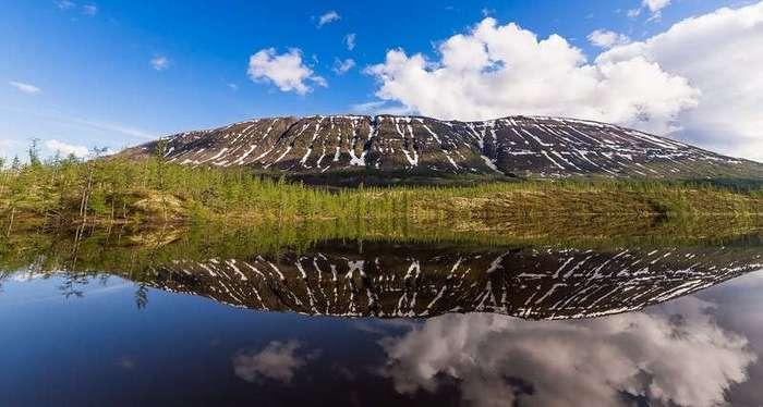 Пять сакральных и невероятно красивых мест России