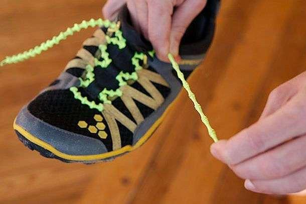 Самофиксирующиеся шнурки для кроссовок XTENEX — X300