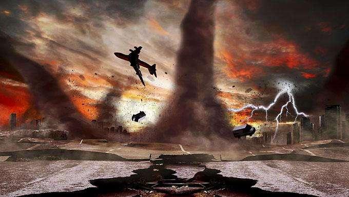 Геофизическое оружие России и США: пугающая реальность противостояния