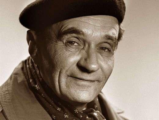 Георгий Милляр: трагедия Бабы-яги
