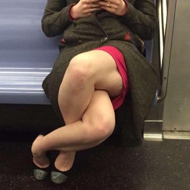 23 фото с девушками, на которые нужно посмотреть дважды… или даже трижды