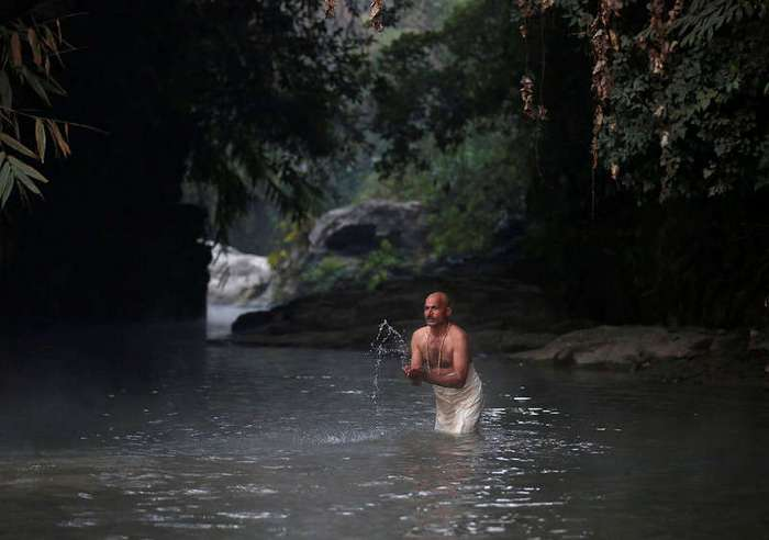 Снимки жизни в Непале