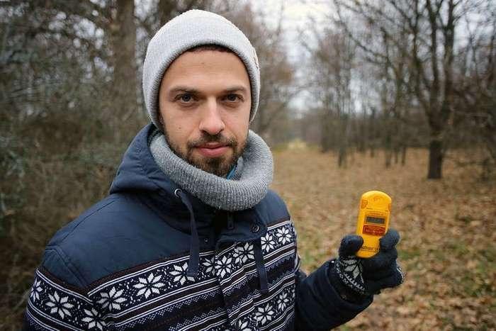 Прогулка с дозиметром: Почему Фукусима — это не Чернобыль
