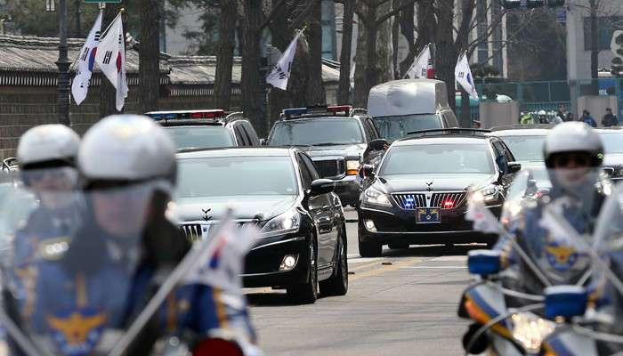 Авто за миллион: на чем ездят президенты
