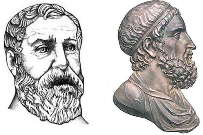 Герон Александрийский - инженер древности, сконструировавший многие современные устройства