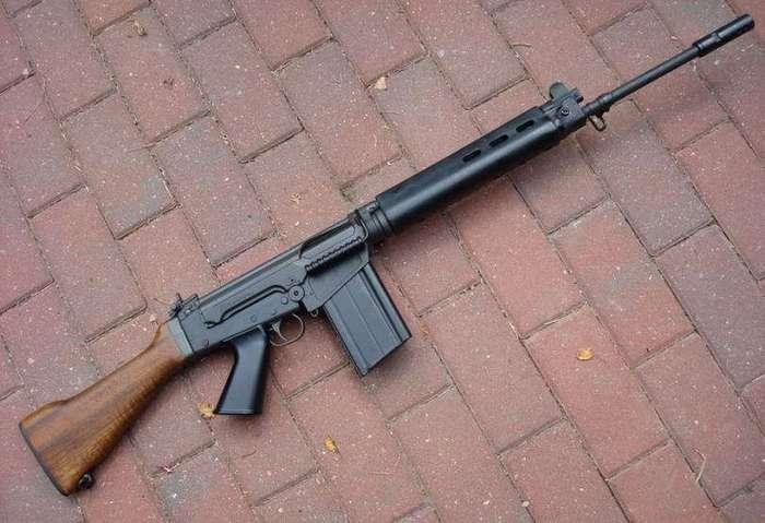 Триумф бельгийского оружия