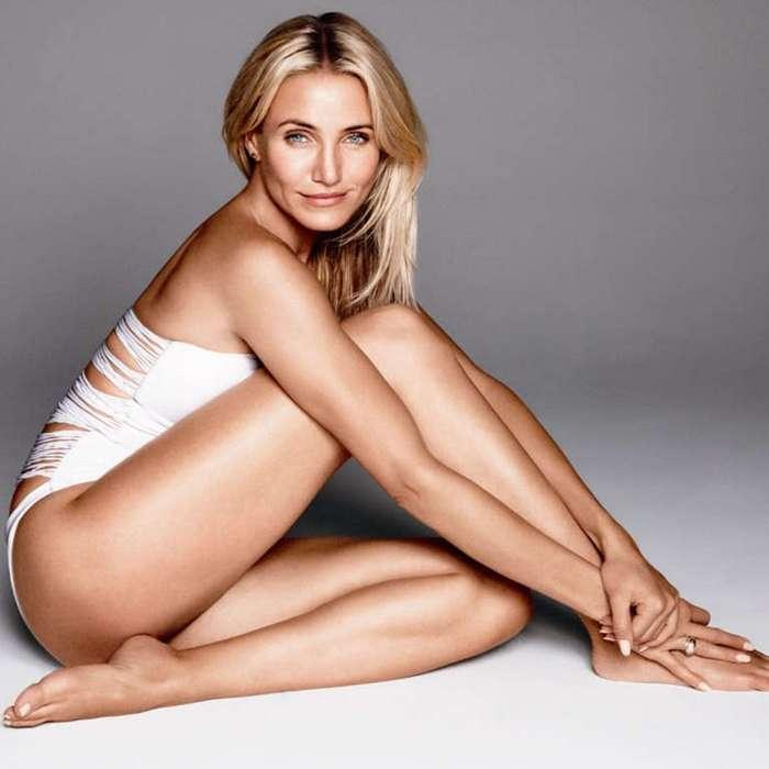 Самые сексуальные ноги знаменитостей