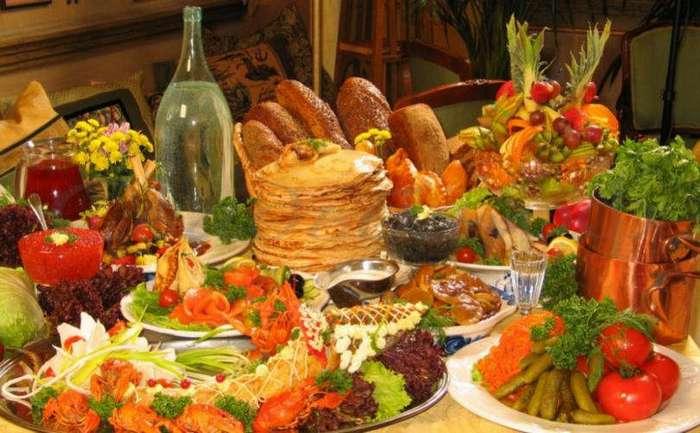 -Если вы тратите на еду меньше 10 тысяч в месяц, то недоедаете-