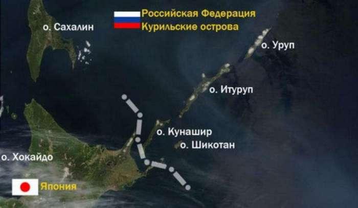 Очумелые истории на ночь глядя: Как спецслужбы спасли Курилы для России
