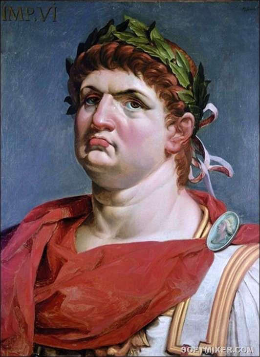15 скандальных поступков римского императора Нерона