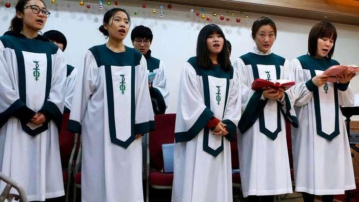 10 необычных фактов, которые докажут, что Южная Корея почти такая же странная как и Северная