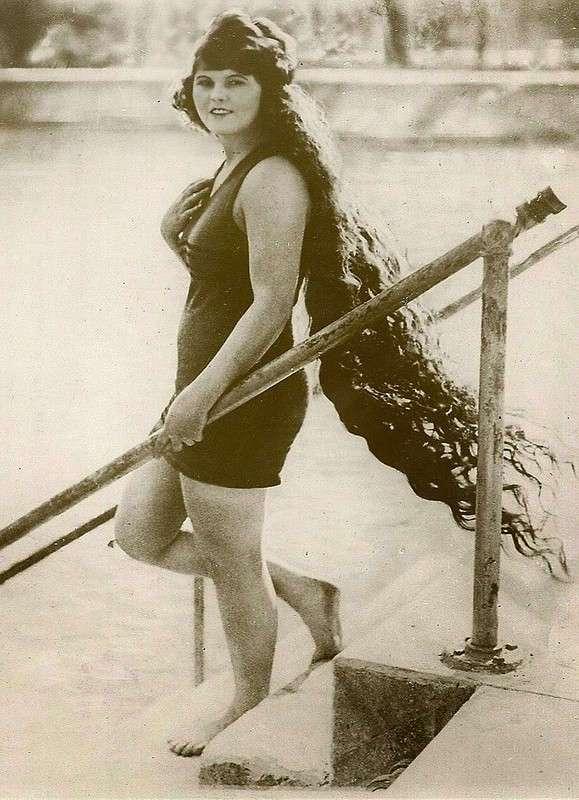 Эти прекрасные и безбашенные женщины из прошлого поразят ваше воображение