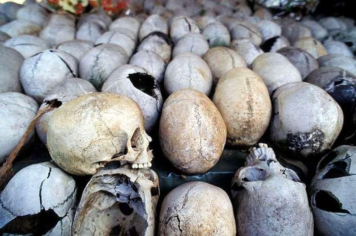 История предательства. Как миротворцы ООН обрекли на смерть 2000 руандийцев