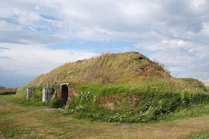 Почему погибла колония викингов в Гренландии