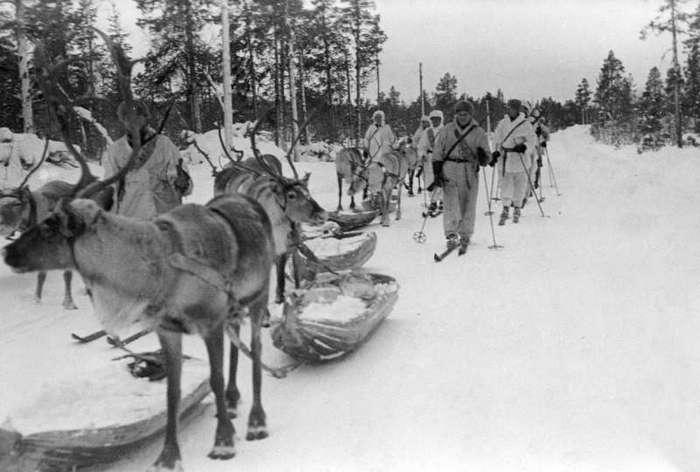 Почему Финляндии была выгодна война с СССР