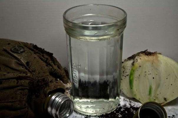 Водка в окопах. Употребление алкоголя во время боевых действий, за и против.