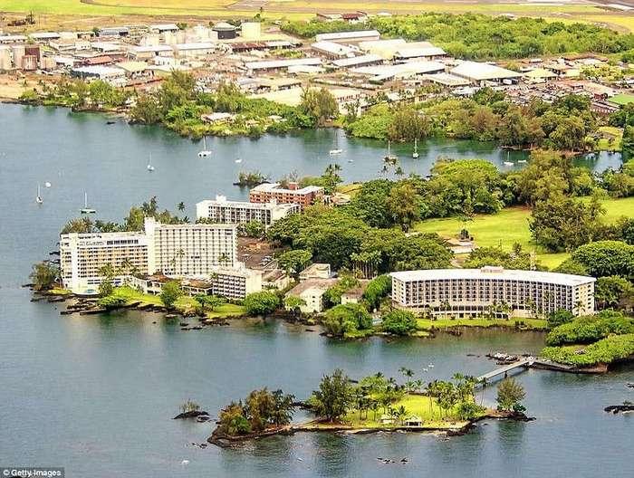 Рождение рая: Гавайи 120 лет назад