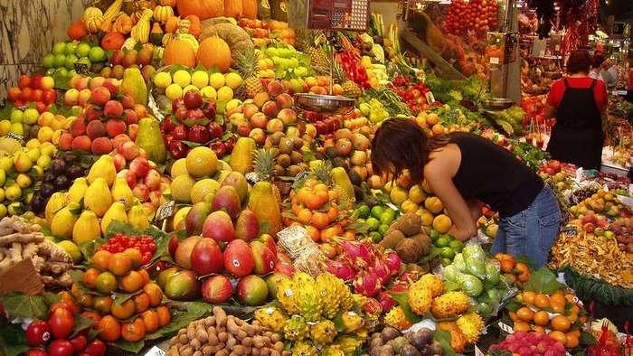 10 самых странных диет на свете