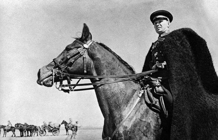 Почему русские не едят конину?