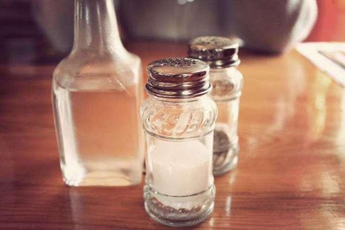Мозг: в чём соль