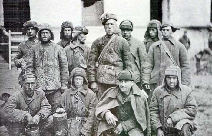 Как служилось в советском штрафбате?