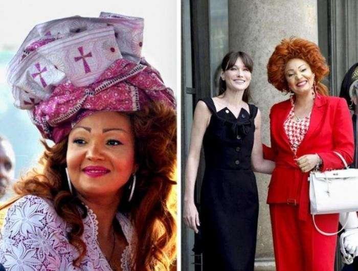 10 прекрасных первых леди, которые затмили своих мужей