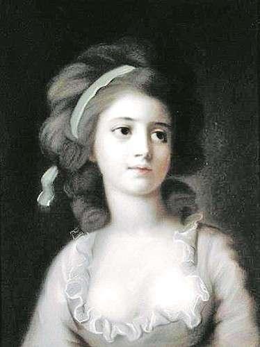 Как Граф Иосиф де Витт выгодно перепродал жену