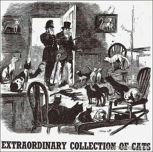 Десять абсурдных смертей Викторианской эпохи
