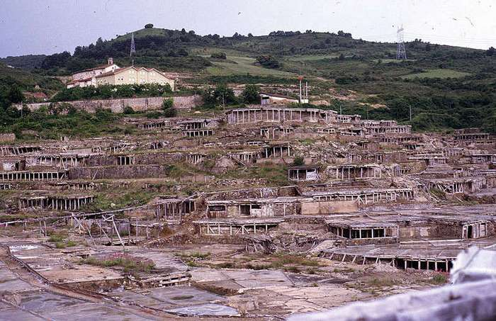 Соляная долина Анана