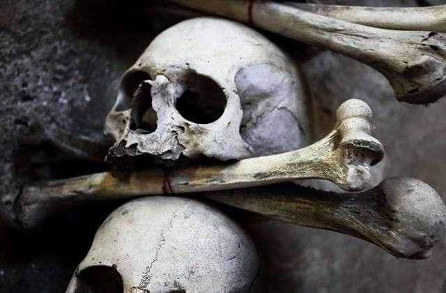 Великая эпидемия Чумы -Черная Смерть-