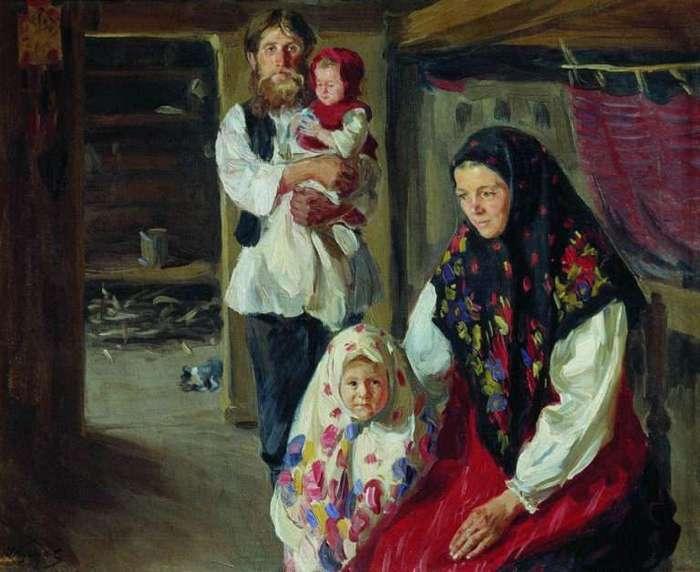 Как на Руси подтверждали отцовство?