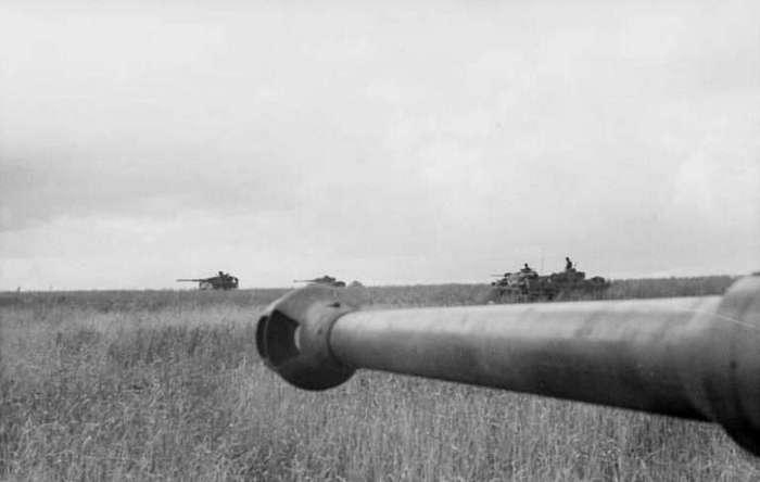 Что произошло на самом деле под Прохоровкой в 1943 году