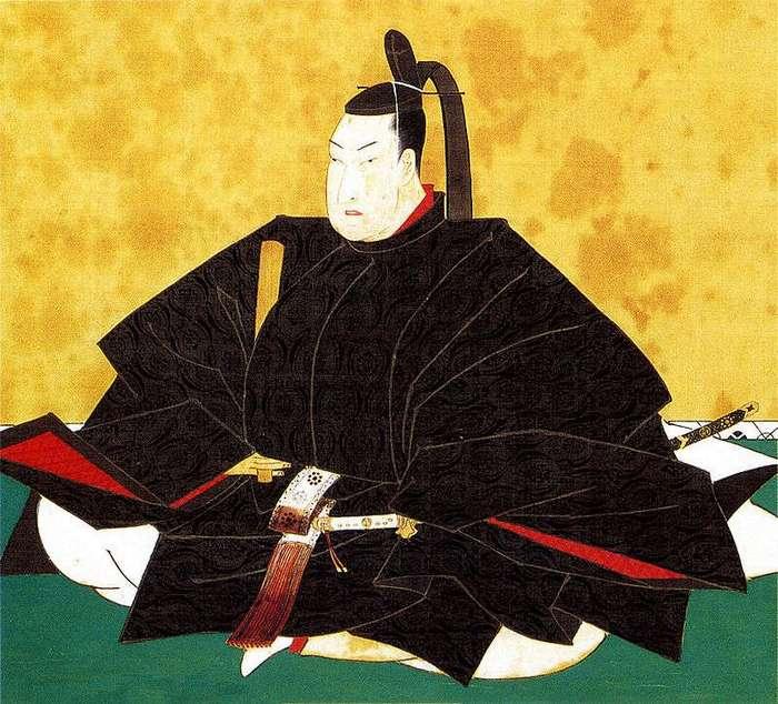 О Токугава Цунаёси – -Собачьем сёгуне-