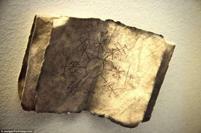 Скелеты, мистические символы, штаны из человеческой кожи: Музей исландского колдовства и черной магии