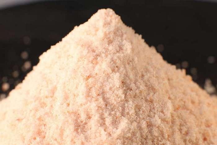 Полезна ли розовая гималайская соль?