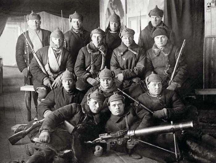 Какие архивные документы Российской империи и СССР до сих пор не рассекречены