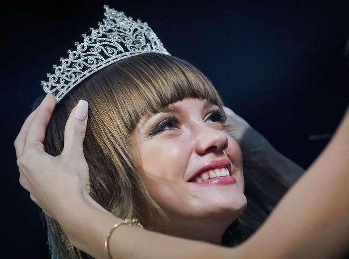 Севастопольская красавица – 2017