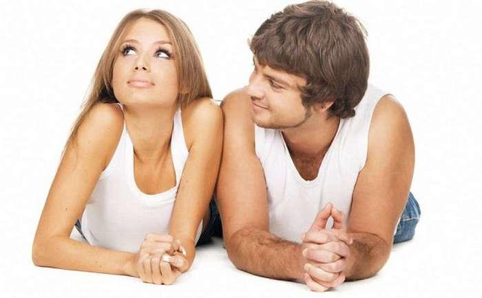 Требования одной дамы на сайте знакомств
