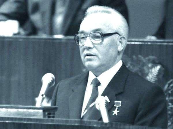 Григорий Романов: он должен был стать генсеком вместо Горбачева