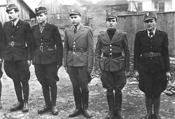 Кем стали бандеровцы после амнистии Хрущева
